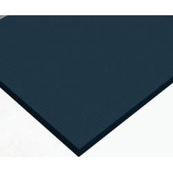 "M + A Matting Complete Comfort  36"" x 60"", Black"
