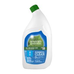 Seventh Generation™ Natural Toilet Bowl Cleaner, Emerald Cypress/Fir Scent, 32 Oz Bottle