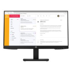 HP P24h G4 23.8 Full HD IPS Monitor - Office Depot