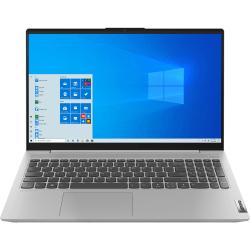 "Lenovo® IdeaPad 5 IIL Laptop, 15.6"" Screen, Intel® Core™ i5, 8GB Memory, 256GB Solid State Drive, Wi-Fi 6, Windows® 10, 81YK000SUS"