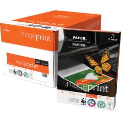 "Domtar Imageprint Bond Copy Paper, Tabloid Size (11"" x 17""), 20 Lb, White, 500 Sheets Per Ream, Case Of 5 Reams"