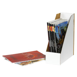 Magazine File Box, Pack Of 50