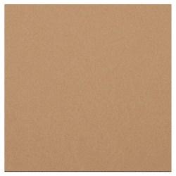 "Office Depot® Brand Corrugated Layer Pads, 8 7/8"" x 8 7/8"", Kraft, Case Of 100"