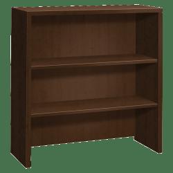 HON® 10500 Series™ Bookcase Hutch, Mocha