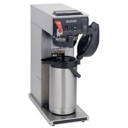 Bunn® Automatic Airpot Coffee Brewer