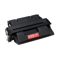 Xerox - Black - compatible - toner cartridge - for HP LaserJet 4000, 4000n, 4000se, 4000t, 4000tn, 4050, 4050n, 4050se, 4050t, 4050tn