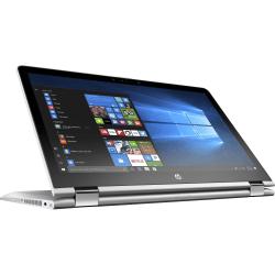 "HP Pavilion x360 15-br075nr Convertible Laptop, 15.6"" Touch Screen, 7th Gen Intel® Core™ i3, 8GB Memory, 1TB Hard Drive, Windows® 10 Home"