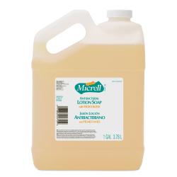 Micrell Antibacterial Soap Refill, 3.8 Litres