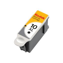 Kodak® Black Ink Cartridge, 10XL, High Yield