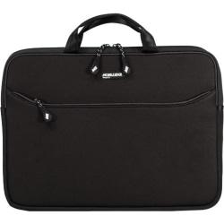 "Mobile Edge 13.3"" SlipSuit EVA Sleeve MacBook Edition - Notebook sleeve - 13.3"" - black - for Apple MacBook (13.3 in)"