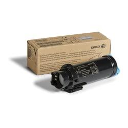 Xerox® 106R03690 Extra-High-Yield Cyan Toner Cartridge
