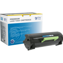 Elite Image™ Remanufactured Black Toner Cartridge Replacement For Dell™ 8500