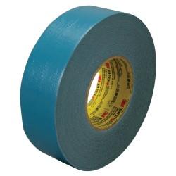 "3M™ 8979 Duct Tape, 3"" Core, 3"" x 60 Yd., Slate Blue, Case Of 12"