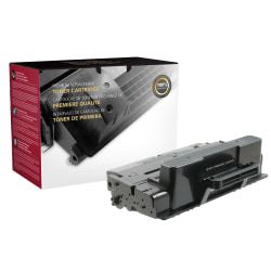 Clover Imaging Group™ 200714P (Xerox® R311 / 106R02311 and 106R02309) High-Yield Remanufactured Black Toner Cartridge