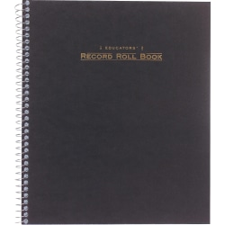 "Roaring Spring Teacher's Roll Book, 8 1/2"" x 11"""