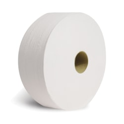Cascades® Tandem® 100% Recycled JRT Toilet Paper, Pack Of 6 Rolls