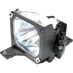 eReplacements ELPLP13, V13H010L13 - Replacement Lamp for Epson - 150 W Projector Lamp - UHE - 2000 Hour