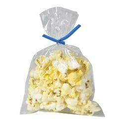 "Office Depot® Brand Flat Polypropylene Bags, 2"" x 10"", Clear, Case Of 10,000"