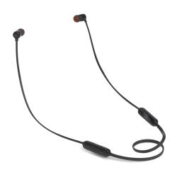 JBL In-Ear Bluetooth® Headphones, JBLT110BTBLK