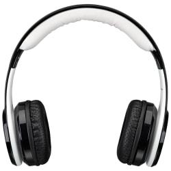 iLive Electronics IAHB239 Bluetooth® Over-The-Ear Headphones, Black