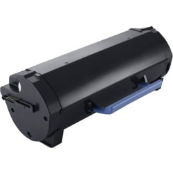 Dell Original Toner Cartridge - Black - Laser - High Yield - 8500 Pages - 1 / Pack