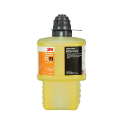 3M™ 7L Food Service Degreaser Concentrate, 2 Liters, Pack Of 6