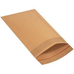 """Jiffy Rigi Bag®, 9 1/2"""" x 13"""", Kraft, Pack Of 200"""