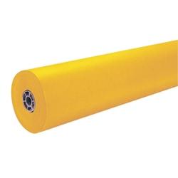 "Pacon® Spectra® Art Kraft® Roll, 36"" x 1000', Canary"