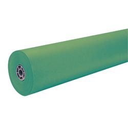 "Pacon® Spectra® Art Kraft® Roll, 36"" x 1000', Bright Green"
