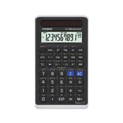 Casio® Handheld Scientific Calculator, Black, FX260SOLARII