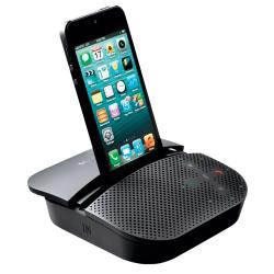 Logitech® Mobile Speakerphone, P710e