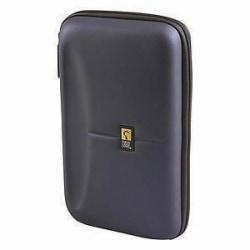Case Logic® Heavy-Duty CD Wallet, 72-CD Capacity, Blue