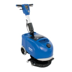 """Clarke Vantage 14 Battery-Operated Micro Scrubber, 14 1/2"""""""