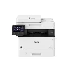 Canon® imageCLASS® MF445dw Wireless Laser All-In-One Monochrome Printer