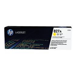 HP 827A (CF302A) Yellow Toner Cartridge