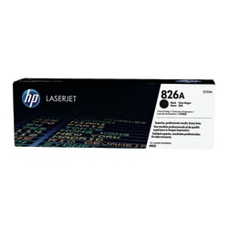 HP 826A (CF310A) Black Toner Cartridge