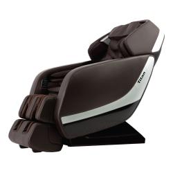 Titan Pro Jupiter XL Massage Chair, Brown