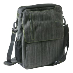 """Walter + Ray Transit Backpack With 17"""" Laptop Pocket, Suit Gray"""