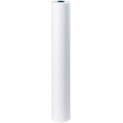 "Office Depot® Brand Butcher Paper Roll, 72"", White"