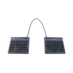 "Kinesis® Freestyle®2 Keyboard For PC With Up to 20"" Separation"