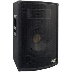 Pyle Pro PADH879 150W RMS 2-Way Indoor Stand-Mountable Speaker, Black