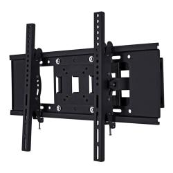 "Anchor Tilt/Swivel Articulating Wall Mount For 32 - 70"" Flat-Panel TVs, Black"