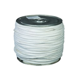 Horizon Industries Paracord Cotton, 1000', White