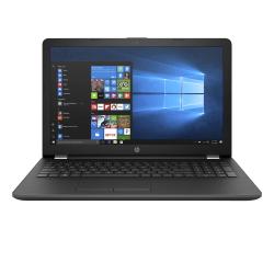 "HP 15-bs076nr Laptop, 15.6"" Touch Screen, 6th Gen Intel® Core™ i3, 8GB Memory, 1TB Hard Drive, Windows® 10 Home"