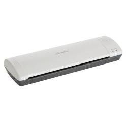 "Swingline® Inspire™ Plus Thermal Pouch Laminator, 17""H x 5.5""W x 2.5""D, White, 1701867"
