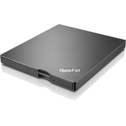 Lenovo DVD-Writer - 1 x Pack - DVD-RAM/±R/±RW Support - Double-layer Media Supported - USB 3.0