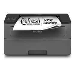 Brother® HL-L2370DW Wireless Monochrome (Black And White) Laser Printer