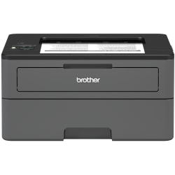 Brother Wireless Monochrome Laser Printer, HL-L2370DW
