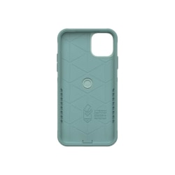 OtterBox iPhone 11 Pro Max Commuter Series Case - For Apple iPhone 11 Pro Max Smartphone - Mint Way - Impact Absorbing, Dust Resistant, Dirt Resistant, Anti-slip, Drop Resistant - Synthetic Rubber, Polycarbonate