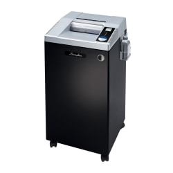 Swingline® GBC® TAA Compliant High-Security 10 Sheet Micro-Cut Shredder  CHS10-30